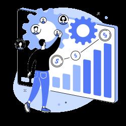 כלים טכנולוגיים חדשניים לניתוח המידע הארגוני